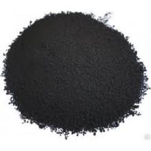 Пигмент S777 (черный с сажей) 25 кг